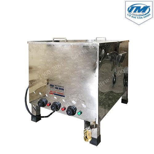 Bếp chiên vuông TMSX-100L (TMTP-NB37)