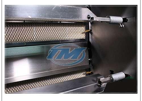 Lò quay vịt dùng gas FGJ-9P (TMTP-I28)