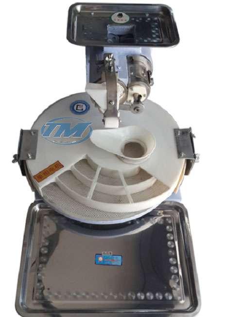 Máy chia bột và vê tròn MP30-2 (TMTP-LC03)
