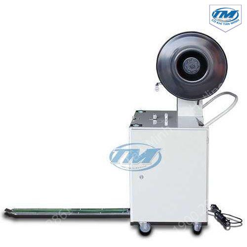 Máy đai thùng bán tự động KZB-3T (TMĐG-G09)
