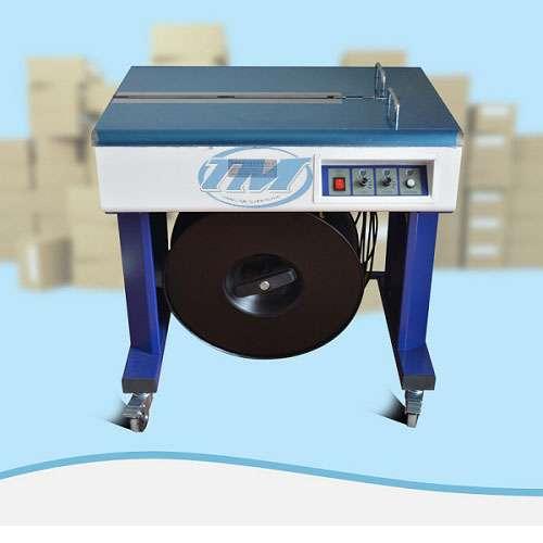 Máy đai thùng bán tự động MH-A2 (TMĐG-G11)