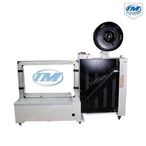 Máy đai thùng tự động MH-101 (TMĐG-G10)