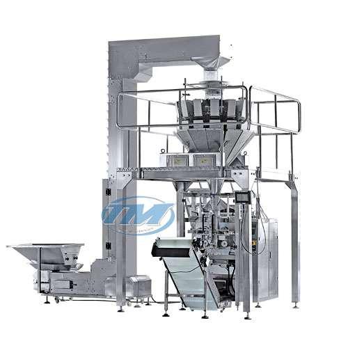 Máy đóng gói công nghiệp liên hoàn (TMĐG-I28)