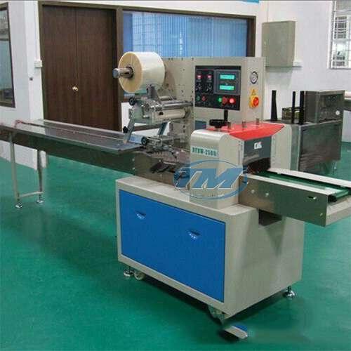 Máy đóng gói kẹo viên tự động KT-250B (TMĐG-I30)