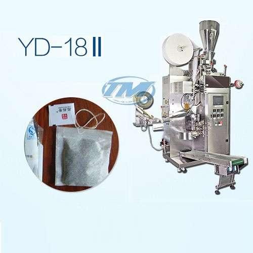 Máy đóng gói trà túi lọc YD-18II