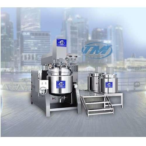Máy đồng hóa 50 lít (TMDC-DG03)
