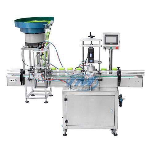 Máy đóng nắp chai tự động QDX-1 (TMDC-DB01)