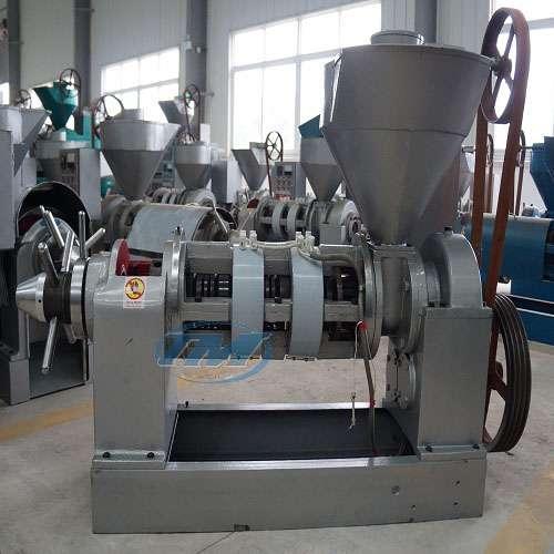 Máy ép dầu YZYX-10-6 (TMTP-R11)
