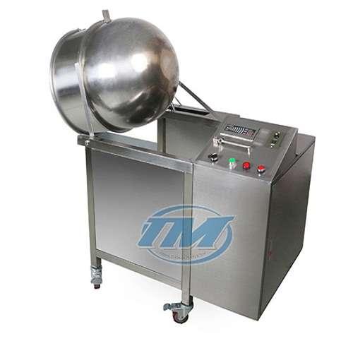 Máy làm bắp rang bơ công nghiệp bằng điện (không giá đổ) (TMTP-NA08)