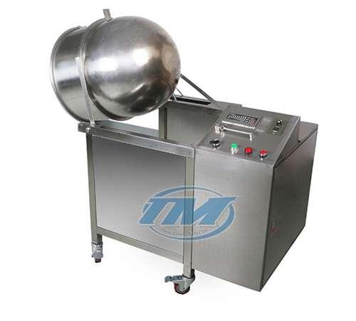 Máy làm bắp rang bơ công nghiệp bằng điện (TMTP-NA08)