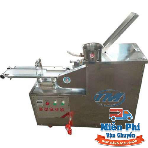 Máy làm quẩy xoắn (TMTP-LD03)