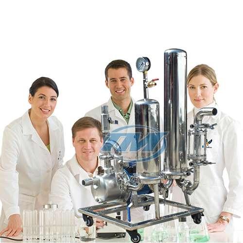 Máy lọc rượu 1000 lít/h (TMDC-C08)