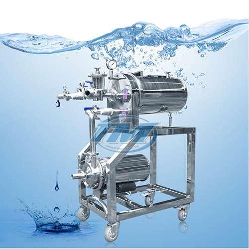 Máy lọc rượu 200 lít/h WK220 (TMDC-C11)