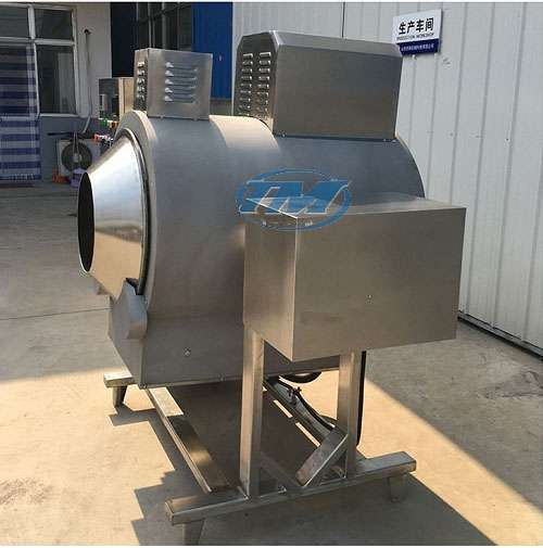 Máy rang hạt CM-GT-900 dùng điện (Inox) 78 kg/mẻ (TMTP-N22)