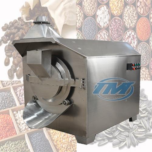 Máy rang hạt CY-750 dùng điện (Inox) 30-80 kg/h (TMTP-N12)