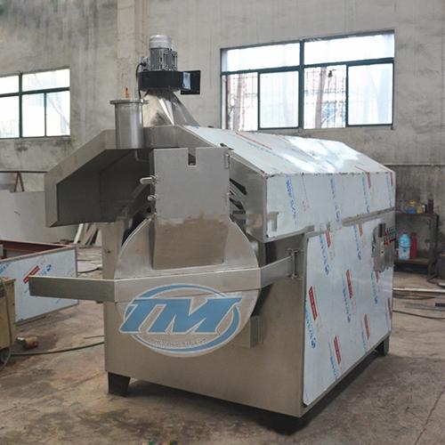 Máy rang hạt CY-900 dùng điện (Inox) 40-120 kg/h (TMTP-N13)