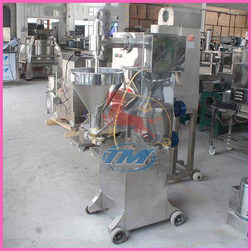Máy tạo viên 2 động cơ SH-040 (TMTP-KB08)