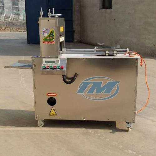Máy thái thịt đông lạnh tự động (180-240 lát/phút) (TMTP-E30)