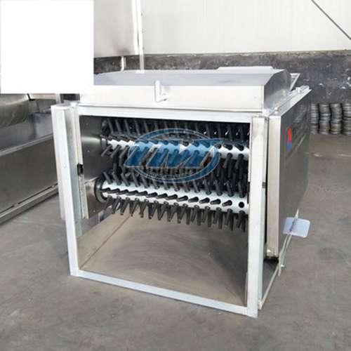Máy vặt lông gia cầm, gia súc công nghiệp (250 – 350kg/h) (TMTP-H13)