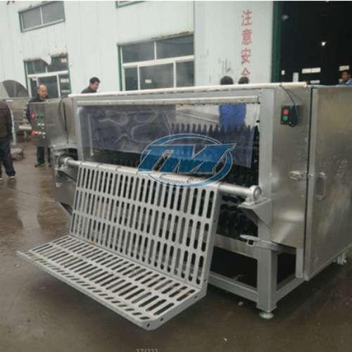 Máy vặt lông gia cầm, gia súc công nghiệp MS-YTM1600 (TMTP-H11)