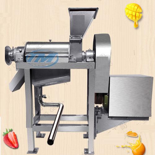 Máy xay, ép trái cây công nghiệp 250kg/h (TMTP-OE04)
