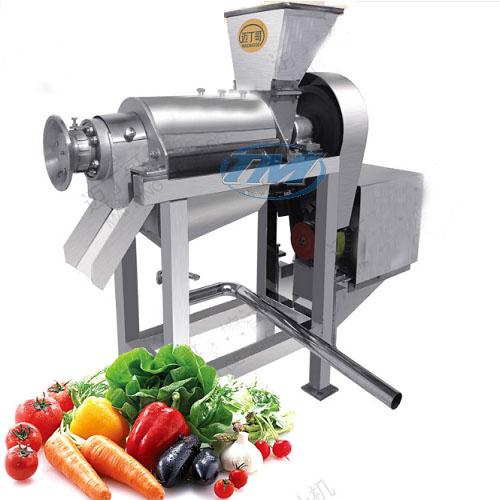 Máy xay, ép trái cây công nghiệp 750kg/h (TMTP-OE05)