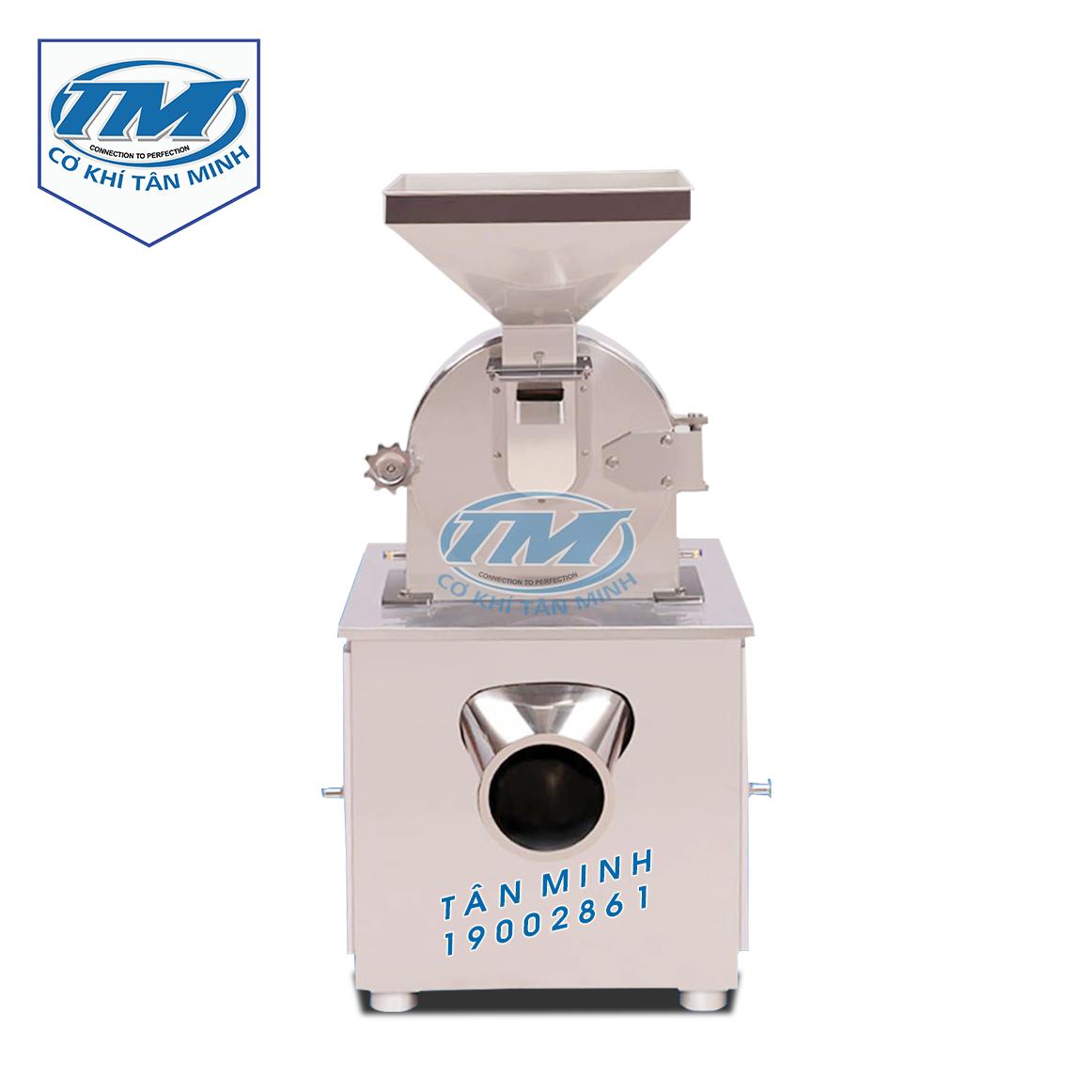 Máy nghiền ngũ cốc (TMND-A23)