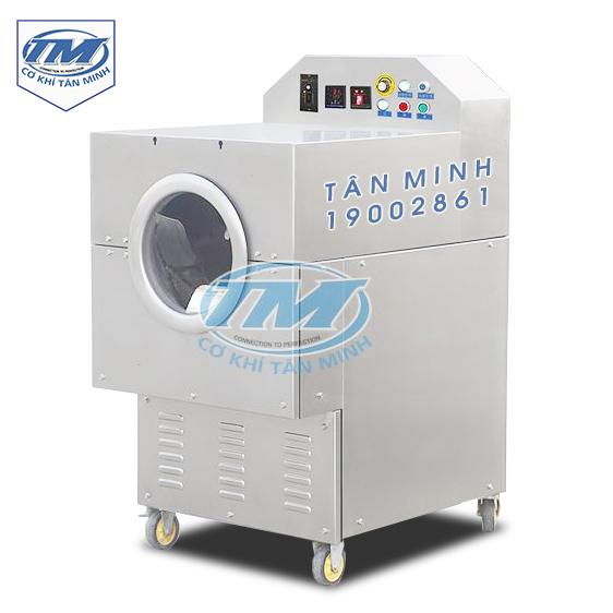 Máy sao dược liệu DCCZ 5-5 (TMND-B04)