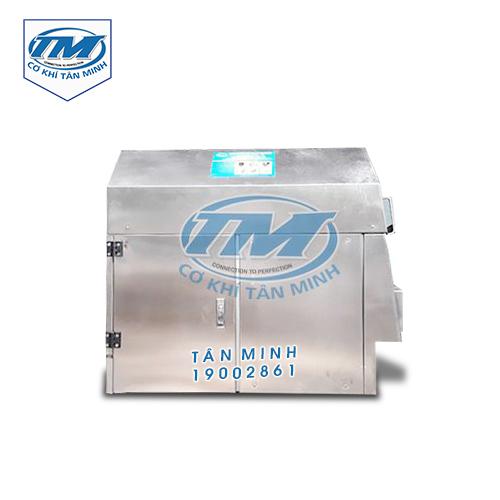 Máy sao dược liệu DCCZ 3-6 (5 kg/mẻ) (TMND-B06)