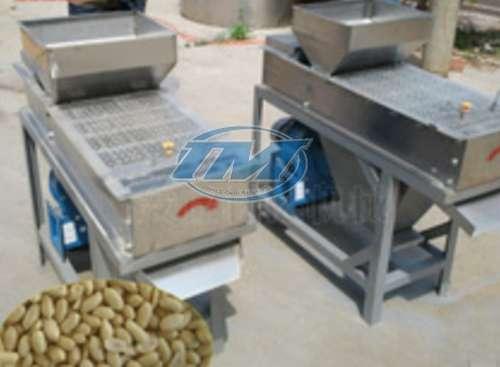 Máy bóc vỏ lụa hạt lạc (TMTP-OA12)