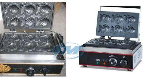 Máy làm kem quế cá Hàn Quốc 1.5kw (TMTP-PA18)