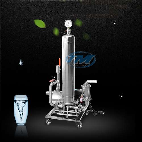 Máy lọc rượu 1000 lít/h (loại 2) (TMDC-C13)