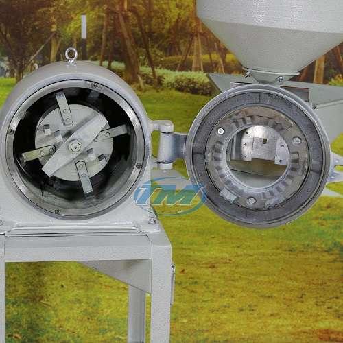 Máy nghiền bột thô (TMTP-L12)