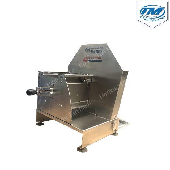 Máy thái lát rau củ quả bằng tay (TMTP-O30)
