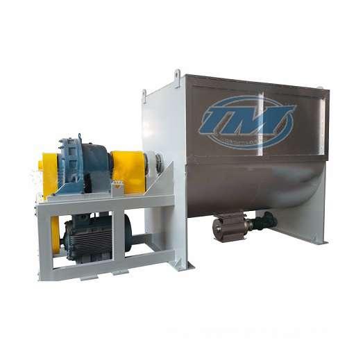 Máy trộn bột nằm ngang WLDH-0.1 50 kg/mẻ (TMTP-LA34)