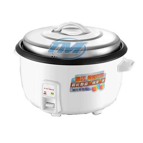 Nồi nấu cơm điện 45 lít (TMTP-Q25)