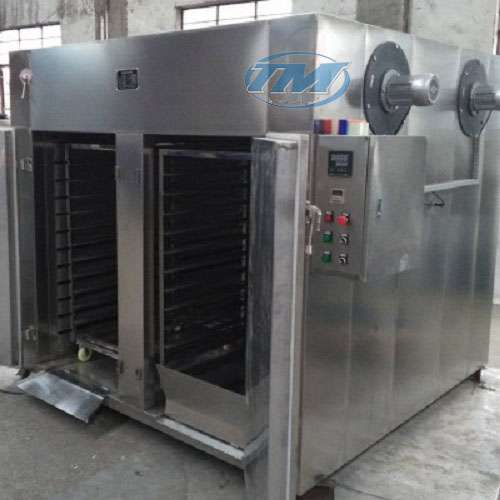 Tủ sấy tĩnh dùng điện CT-C-III (360kg/mẻ)