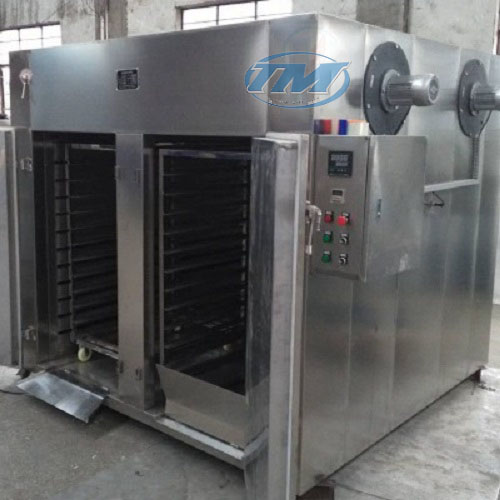 Tủ sấy tĩnh dùng điện CT-C-III (360kg/mẻ) (TMCN-B28)