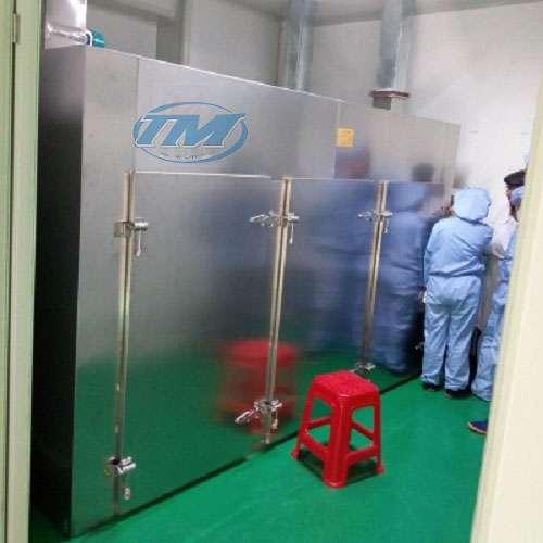 Tủ sấy tĩnh dùng điện CT-C-IV (480kg/mẻ)