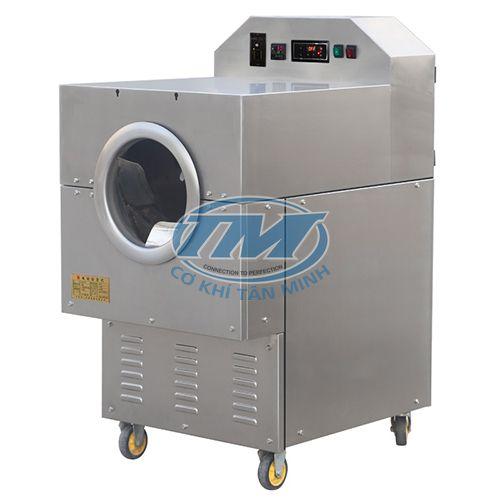 Máy sao dược liệu DCCZ 5-4 (TMND-B03)