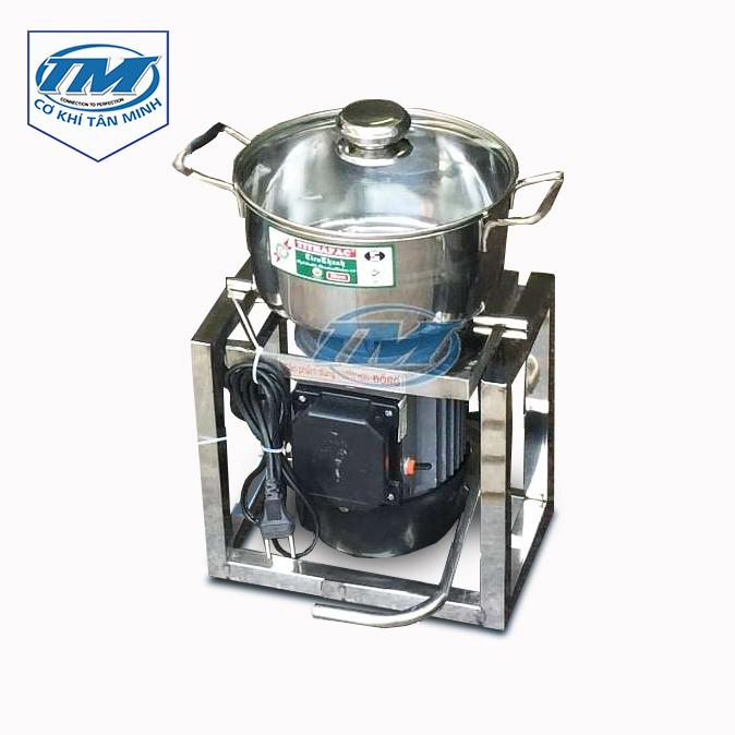 Máy xay giò, chả 900W (inox) (TMTP-B04)