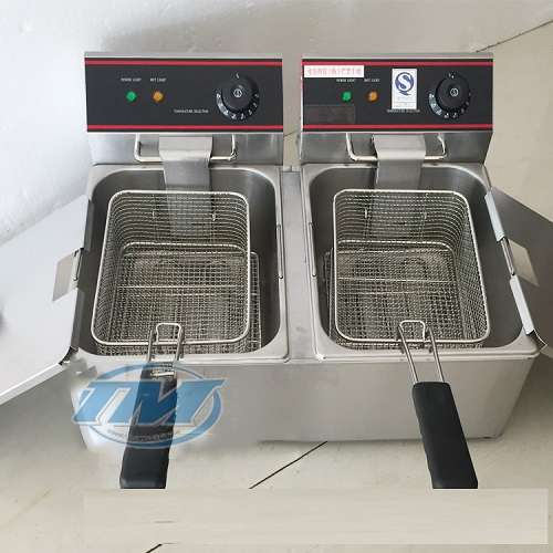 Bếp chiên đôi EF 6L-2 (TMTP-NB41)