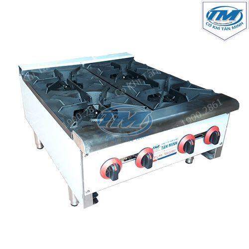 Bếp gas 4 lò OTRB-4 (TMTP-IB07)