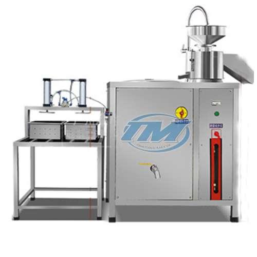 Bộ dây chuyền SX đậu phụ liên hoàn YC-100 (khí nén) (TMTP-M37)