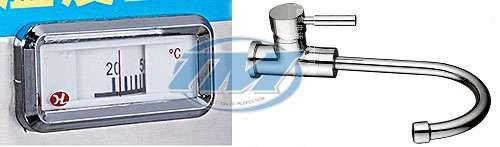 Bộ dây chuyền SX đậu phụ liên hoàn YC-60 (khí nén) (TMTP-M35)
