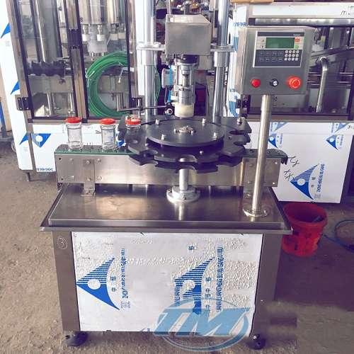Máy đóng nắp tự động ZFG-1 (TMDC-DB07)