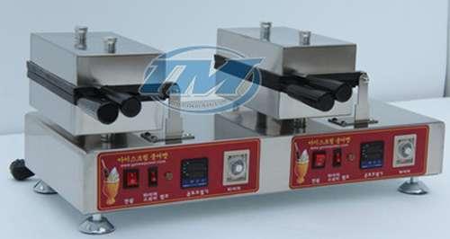 Máy làm kem quế cá Hàn Quốc (TMTP-PA09)