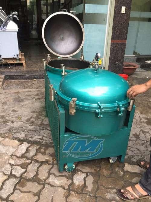 Máy lọc dầu khí nén 140 lít/h (TMTP-RA07)