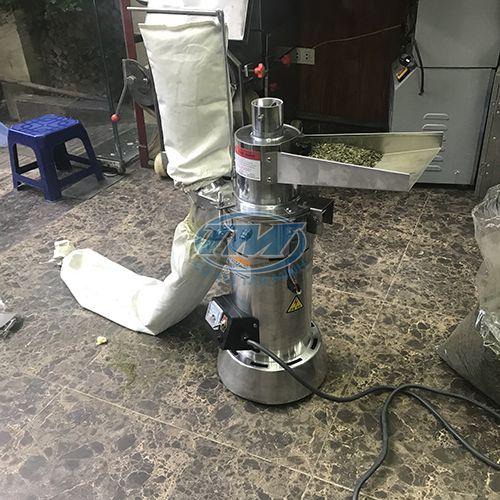 Máy nghiền bột dạng búa đập (TMND-A18)