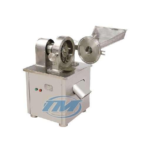 Máy nghiền dược liệu siêu mịn WN-400+ (TMND-A07)